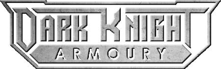 Dark Knight Armoury Logo