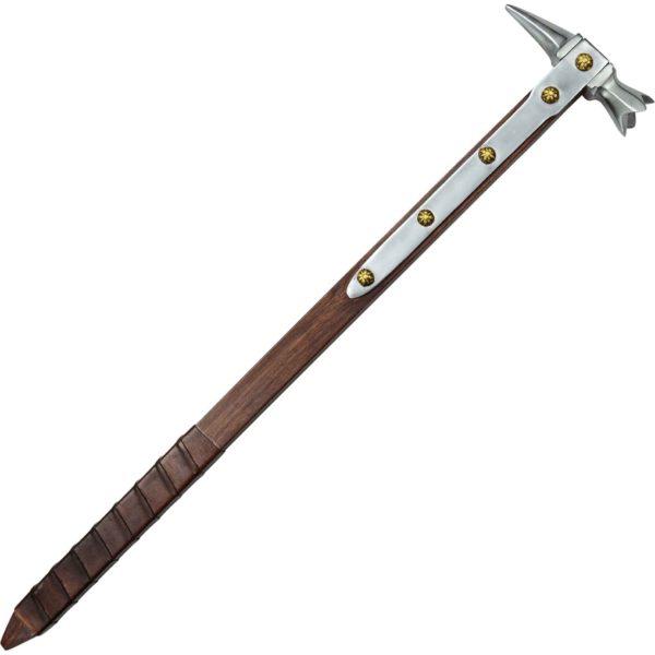 14th Century Italian War Hammer