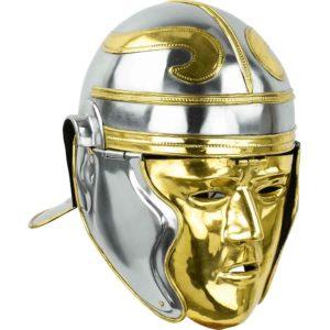 Imperial Gallic Face Helmet