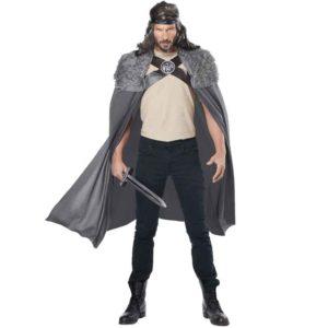 Dragon Master Costume Cape