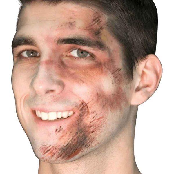 Injury Cream Makeup Kit