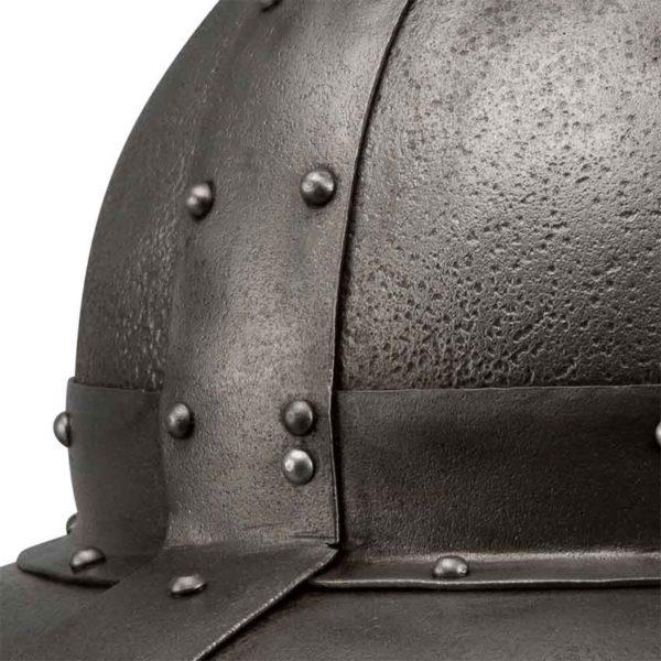 Eisenhut Kettle Helmet