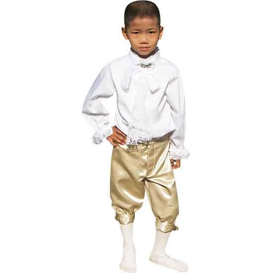 Childs Renaissance Breeches