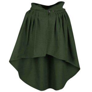 Niko Mantle Cloak