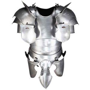 Galahad Paladin Armour Set