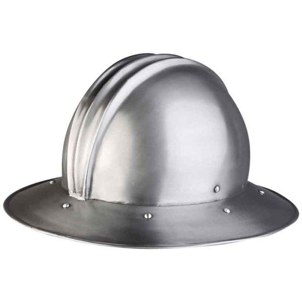 Owen Steel Kettle Helmet