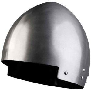 Rufus Steel Helmet