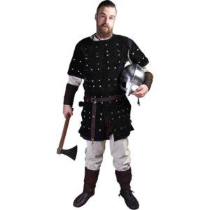 Joshua Viking Warrior Outfit