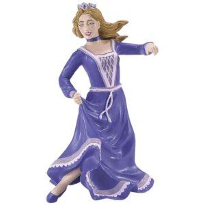 Princess Juliet Medieval Figure