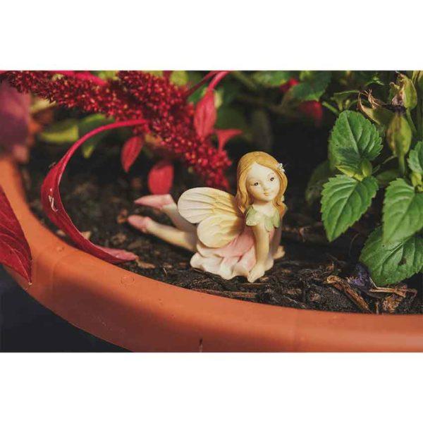 Fiona the Flower Fairy Statue