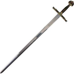 Charlemagne Swords