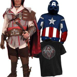 Deals - Mens Clothing & Costumes
