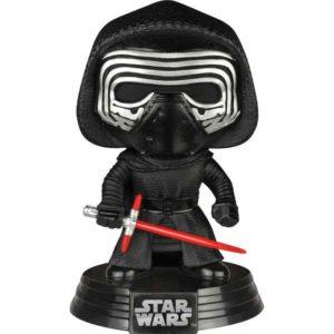 Star Wars POP Figures & Statues