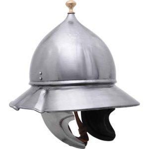 1st Century Celtic Horsemans Helmet