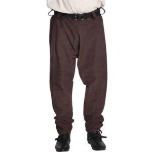Erikson Viking Pants - Brown