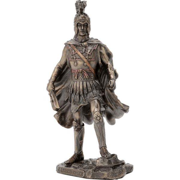 Bronze Alexander the Great Statue