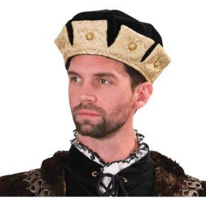 Tudor Nobles Cap
