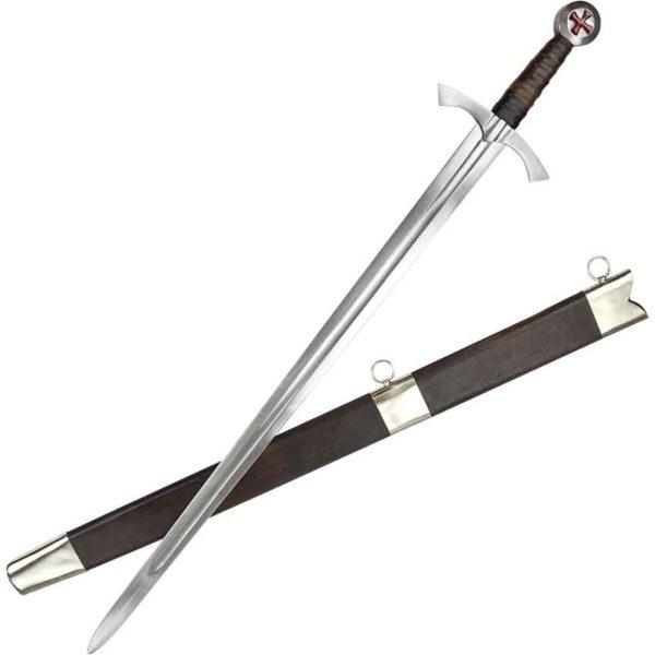 Scottish Knight Templar Sword