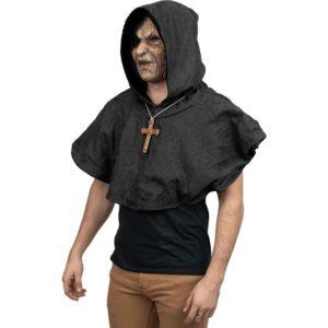 Antique Monk Costume Kit