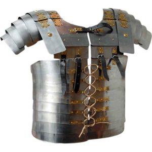 Steel Roman Lorica Segmentata